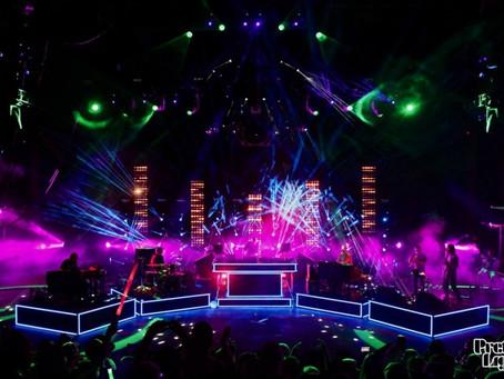 Stream the Entire Pretty Lights Pay-Per-View Set
