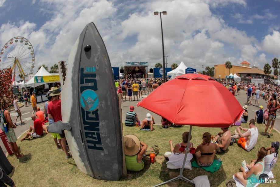 Hangout Festival 2015