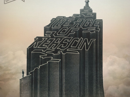 NEW MUSIC: Gramatik – The Age Of Reason [ FREE DOWNLOAD ]