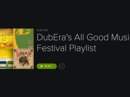 Listen to Our 100-Song All Good Music Festival Playlist Featuring Primus, moe., Thievery Corp, STS9