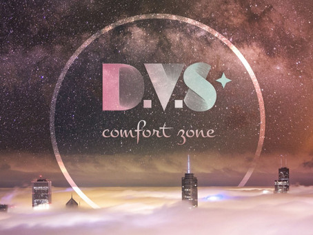 NEW MUSIC: D.V.S* – Comfort Zone EP (Downtempo Chill Electronic)