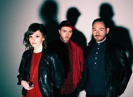TICKET GIVEAWAY: Chvrches @ The Fillmore Miami Beach (October 5th)