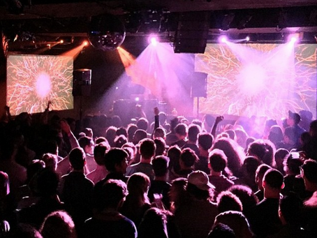 SHOW REVIEW: Flying Lotus Debuts Unreleased Material at Gov Ball After Party [NYC]