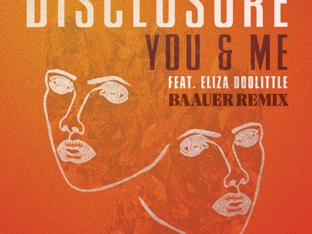 Hangout Festival Preview: Baauer remixes Disclosure