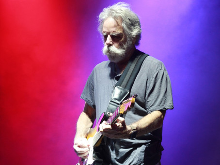 Dead & Company Announce Fall Tour!