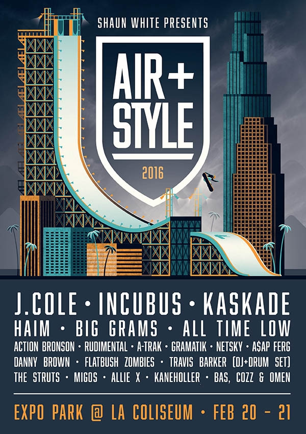 airandstyle