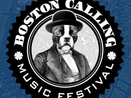 Boston Calling Announces 2015 Lineup: Beck, Pixies, MMJ, Ben Harper, Tenacious D +more