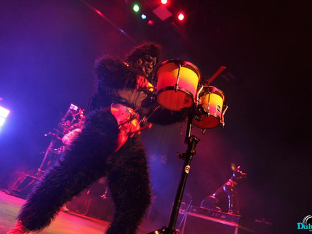 SHOW REVIEW: Here Come the Mummies in Orlando