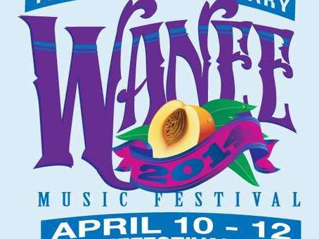 Wanee 2014 Early Bird Tickets on Sale December 5th