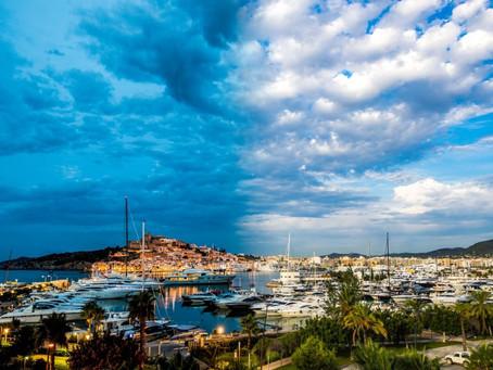 What Living In Ibiza Looks Like