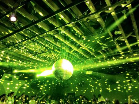 Verboten StageONE Returns This Weekend w/ Maceo Plex, David August (LIVE), DJ Koze, DJ Tennis +more