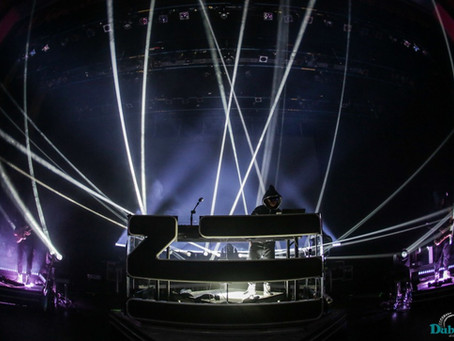 SHOW REVIEW: Zhu Concludes Month-Long North America Tour in Miami