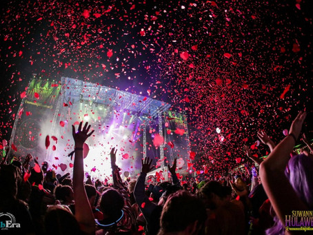 Camp Bisco Recap: Day 2 Featuring The Disco Biscuits, Paper Diamond, and Bassnectar