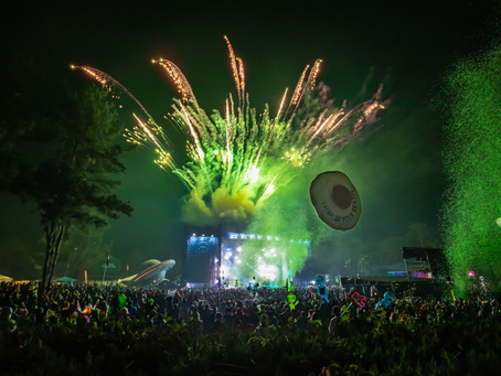 Suwannee Hulaween makes its sold-out sixth year the best one yet!