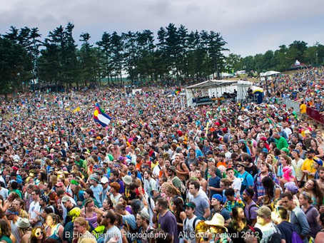 All Good Music Festival Announces Initial Lineup: Further, Pretty Lights, Primus, STS9