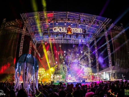 Suwannee Hulaween's Top 10 Most Memorable Musical Moments [Videos]