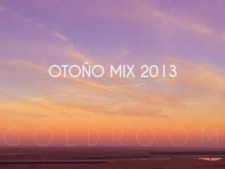 NEW MUSIC: Goldroom – Otono Mix (Free Download) [Deep Disco Lounge]