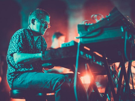 SHOW PREVIEW: Floating Points Plans for Double-Duty in Brooklyn
