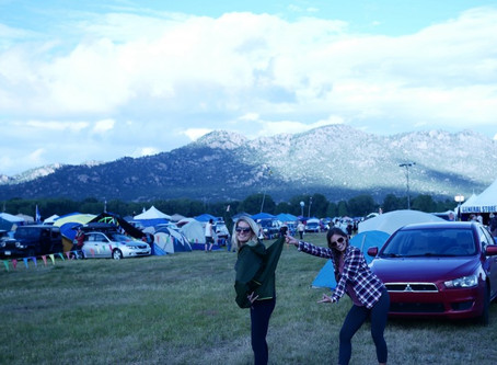 A Journey Through Vertex, Colorado's Newest Festival
