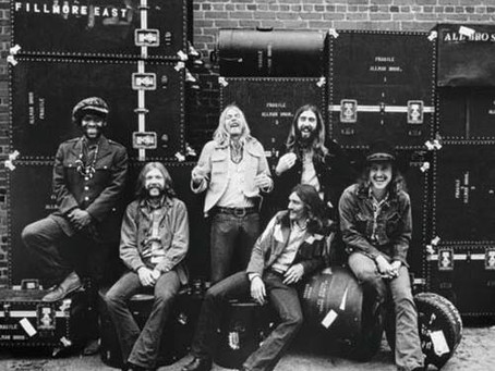 Allman Bros to play 'Live at the Fillmore East' at Lockn' Festival