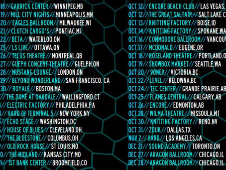 ZEDS DEAD: New Tour Dates, Video, and Song