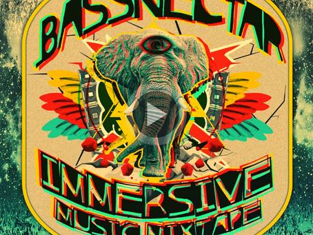 NEW MUSIC: Bassnectar – Immersive Music Mixtape [Free Download]