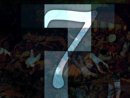 NEW MUSIC: deadmau5 – 7 [Ambient, Piano]