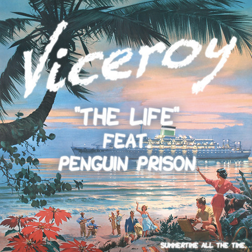 viceroy the life