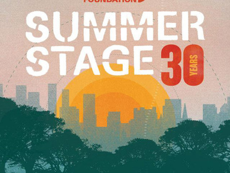 NYC SummerStage Announces Lineup: Tedeschi Trucks Band, Lettuce, Parliament Funkadelic, Caribou +mor