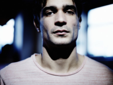 SHOW PREVIEW: Jon Hopkins Plays Output Tonight; Recently Released EP