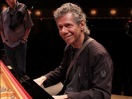 Chick Corea Continues 75th Birthday Residency with Origin II