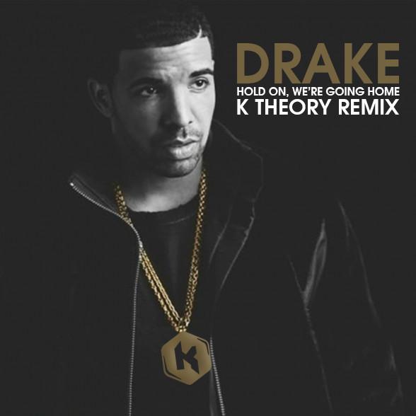 drake k theory remix