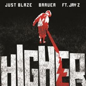 Baauer & Just Blaze featuring Jay-Z – Higher (MUSIC VIDEO)