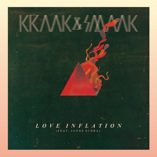 kraak smaak love inflation