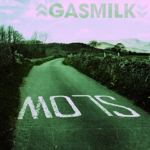 gasmilk slowdown