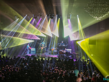 Hulaween Preview: 5 Most Anticipated Suwannee Hulaween Sets