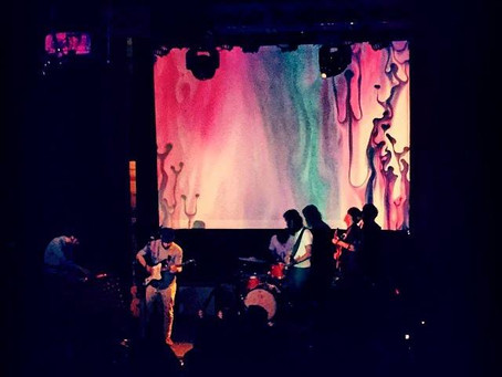 SHOW REVIEW: Woods Deliver Spacey Jams & Freaky Folk at Rough Trade [Brooklyn, NY]