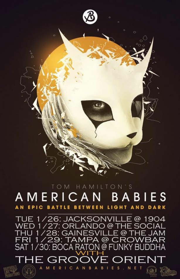 american babies run
