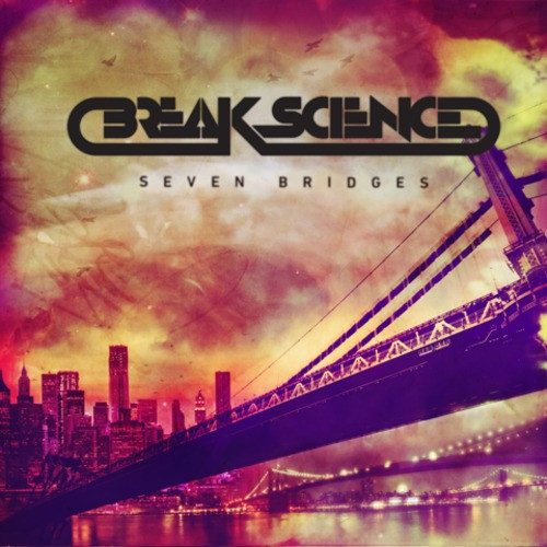 break science new album oct 1