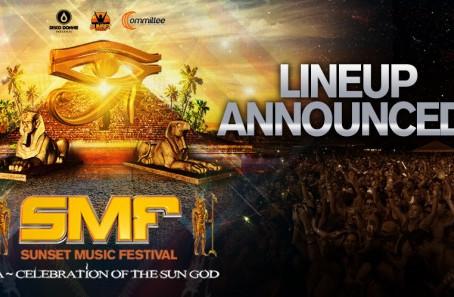 Sunset Music Festival Music Announces 2013 Lineup