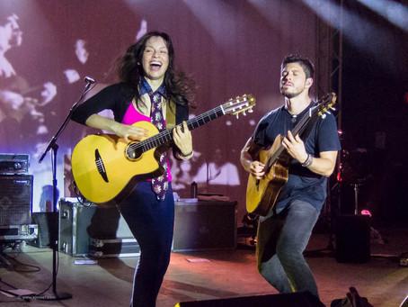 SHOW REVIEW: Rodrigo y Gabriela Take San Francisco