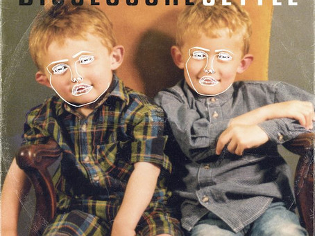 Disclosure – When A Fire Starts To Burn [Music Video]