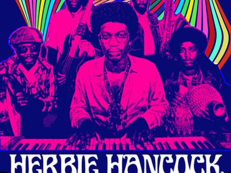 Herbie Hancock Tribute Concert feat. Big Gigantic & EOTO Members