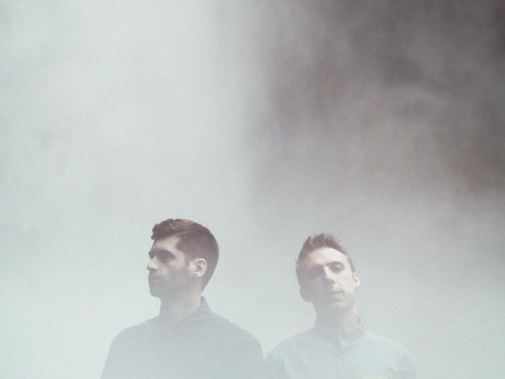 FIND OF THE DAY: Odesza – No Sleep Mixes [Soulful Electronic]