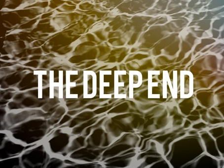 NEW MUSIC: Big Makk – The Deep End EP (Free Download, Ambient, Dreamtempo)