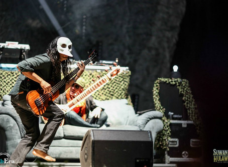 NEW MUSIC: Thievery Corporation Live From Burning Man 2014 [Full Set, Free Download]