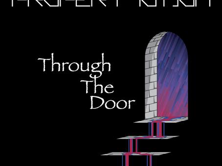 New Music: Proper Motion – Through the Door [EP]