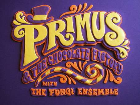 """Primus Releases """"Golden Ticket"""", Hitting Florida & New York on Tour"""