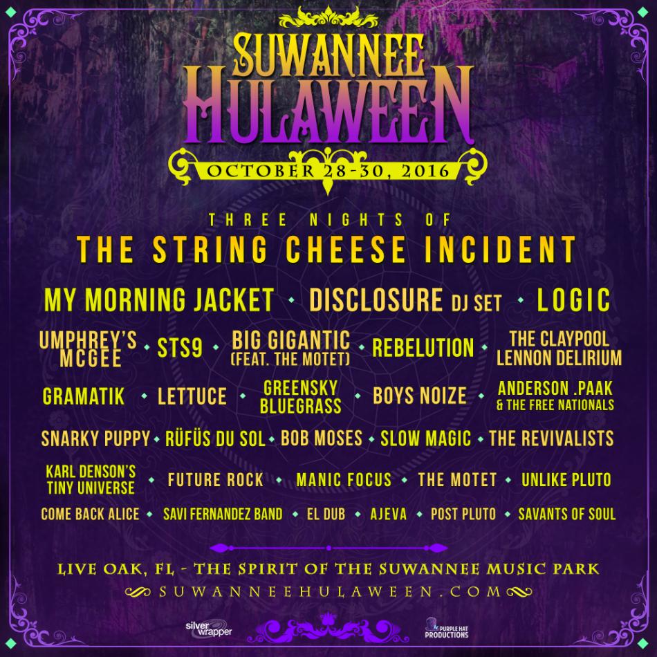 suwannee-hulaween-2016-lineup