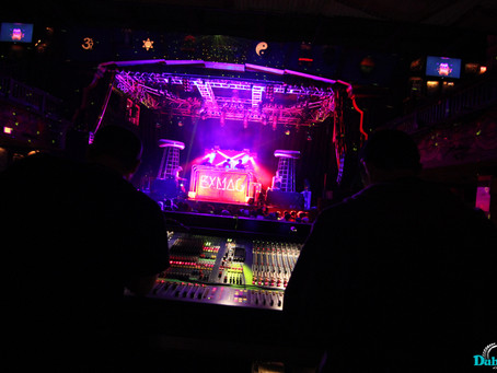 SHOW REVIEW: Gramatik at Orlando's House of Blues